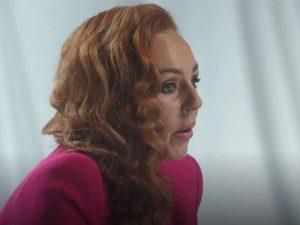 Rocío Carrasco asegura que tiene una conversación pendiente con Paz Padilla