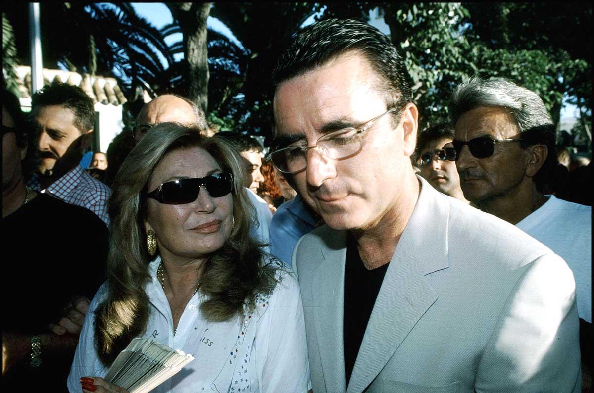 Rocío Jurado Ortega Cano