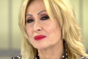 El motivo de las amargas lágrimas de Rosa Benito tras llegar a Chipiona