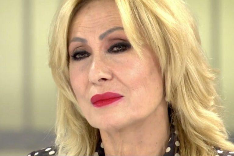 Rosa Benito desmiente a Rocío Carrasco: así se enteró de la muerte de su padre, Pedro Carrasco