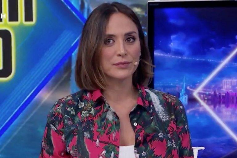 Tamara Falcó habla por primera vez de su exnovio de Vox
