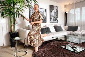 Tania Llasera: «Mi abuela se comunica conmigo desde el más allá»