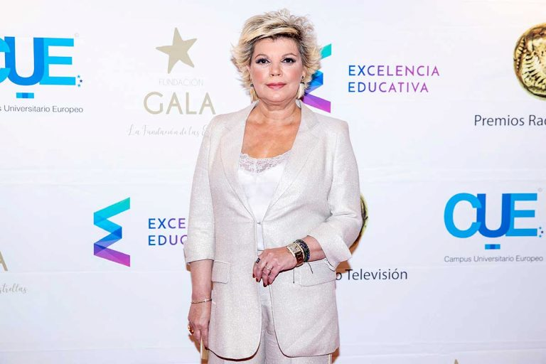 Terelu Campos revela qué ha ocurrido con el programa de María Teresa Campos