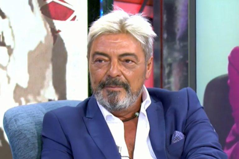 Antonio Canales se desdice: «Mentí en 'Supervivientes' para proteger a Rocío Carrasco y Fidel Albiac»