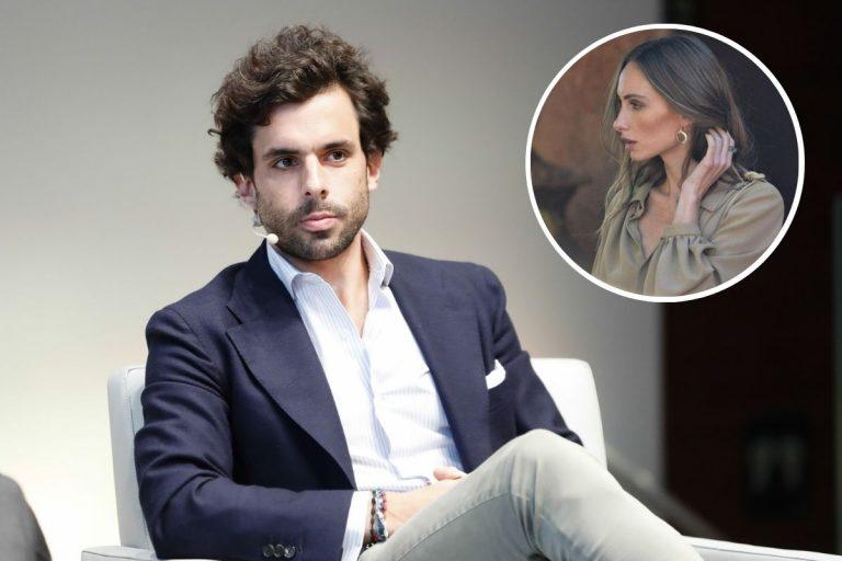 ¿Quién es Renata Collado? Así es la novia mexicana (y ecologista) de Alonso Aznar