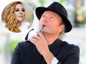 Amador Mohedano amenaza con demandar a Rocío Carrasco tras el anuncio de la segunda parte de la serie