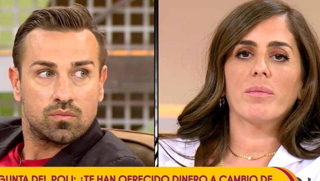 Rafa Mora Anabel Pantoja