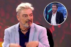 El inesperado zasca de Antonio Canales a Pablo Motos