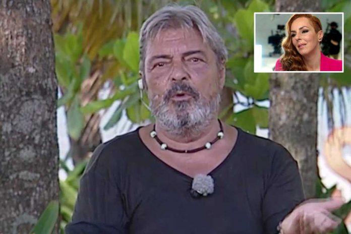 Antonio Canales Rocío Carrasco