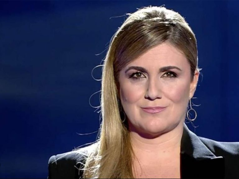 """Carlota Corredera defiende su opinión y por qué el resto """"no son respetables"""""""