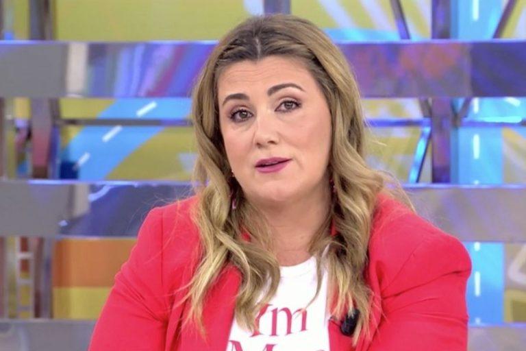 Carlota Corredera arremete contra José Antonio, tío de Rocío Carrasco: «¡Que poca vergüenza!»