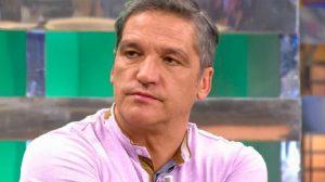 Gustavo González pide disculpas y reconoce la manipulación de Antonio David Flores
