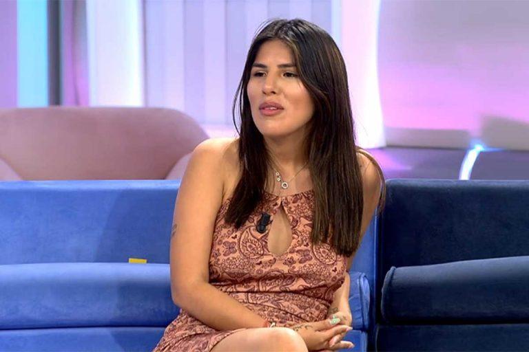 Chabelita Pantoja desvela que no ha felicitado a su madre, Isabel Pantoja: «La necesito todos los días»