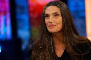 Ángela Molina, rota de dolor tras la muerte de su madre, Ángela Tejedor