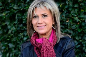 Así se ha tomado Julia Otero su vuelta a la radio tras meses luchando contra el cáncer
