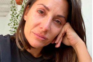 Nagore Robles regresa «llena de lágrimas» tras pasar unos días en familia