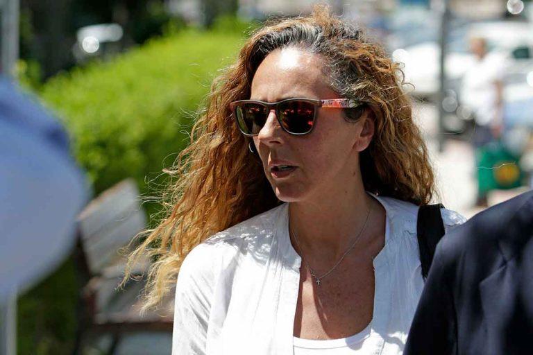 La jueza ordena investigar el patrimonio de Rocío Carrasco y llama a su hijo, David Flores, a declarar