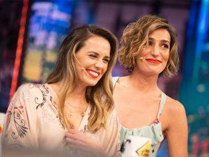 El secreto de Eugenia y Claudia Osborne para presumir de dientes blancos y sonrisa perfecta