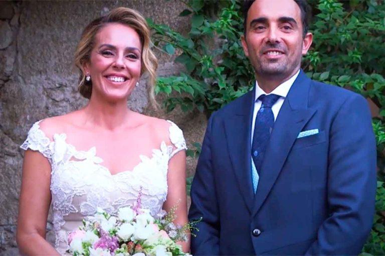 Rocío Carrasco desempolva el vestido más especial de su vida 5 años después: todos los detalles