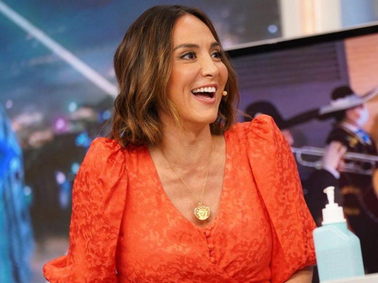 Tamara Falcó se va de boda junto a Iñigo Onieva con su vestido favorito