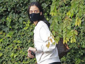 El último look de Victoria Federica confirma que ella ya es una influencer
