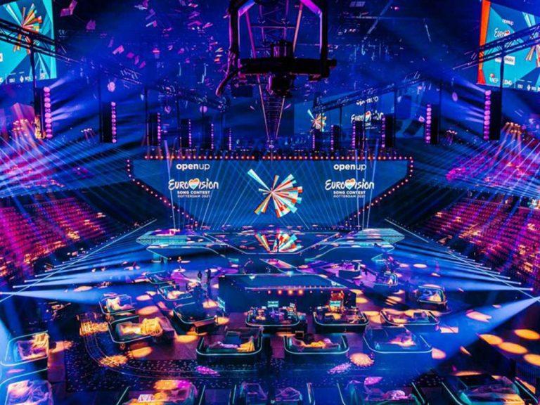 Eurovisión 2021: todas las canciones y actuaciones de la primera semifinal