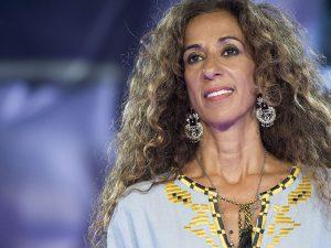 El motivo por el que Rosario Flores no puede dejar de sonreír: buenas noticias para la cantante