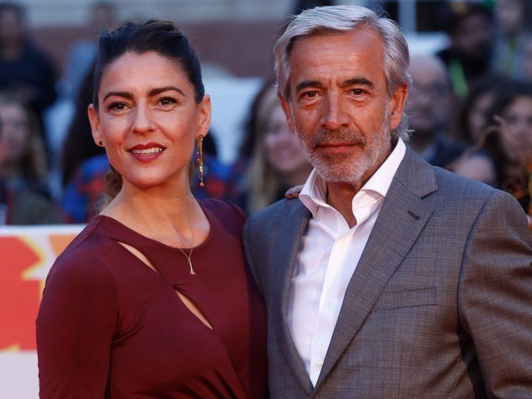 Imanol Arias e Irene Meritxell se separan tras 11 años de relación
