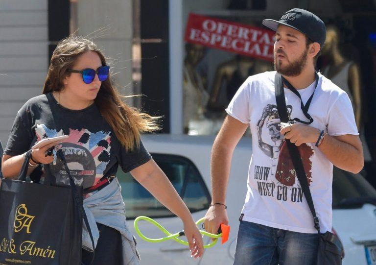 Rocío Flores y David Flores, el motivo por el que Rocío Carrasco ha guardado silencio