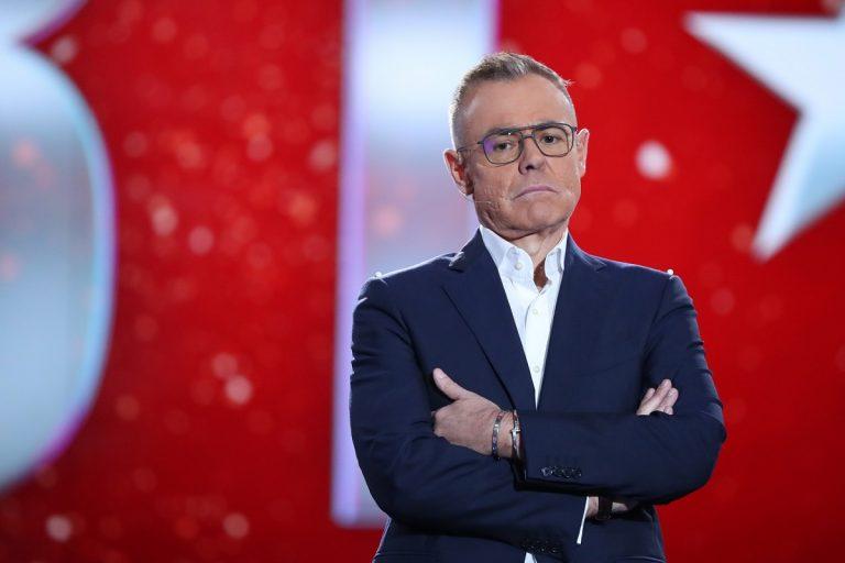 Jordi González confiesa que sufre depresión tras la pandemia: «Perdí la mitad de mis ahorros en una semana»
