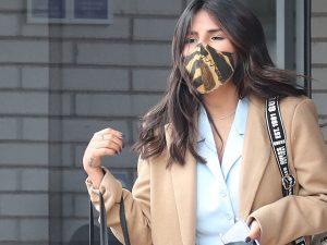 Chabelita Pantoja, desorientada tras el inexplicable plantón de su hermano, Kiko Rivera, en Sevilla