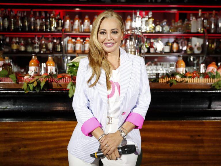 El cambio de estilo de Belén Esteban ahora que es toda una mujer de negocios