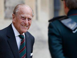 Se desvela el motivo real de la muerte del duque de Edimburgo