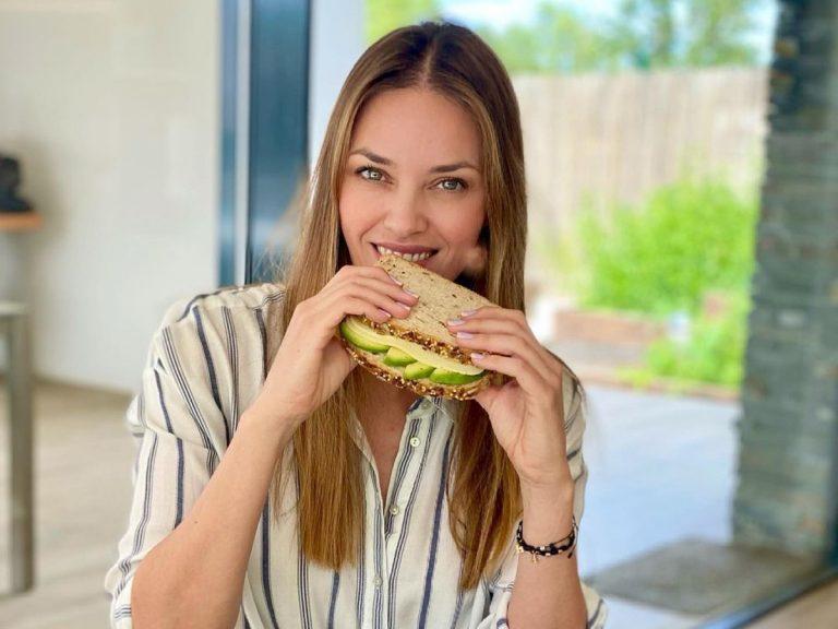 Mindful eating: Así es la dieta que siguen Lara Álvarez, Helen Lindes e Isabel Jiménez