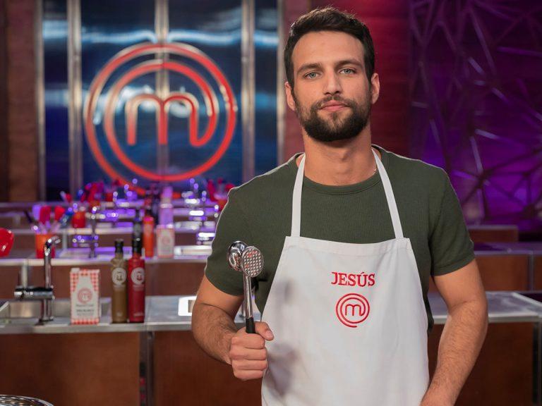 Jesús Castro carga contra 'MasterChef Celebrity' y denuncia una injusticia