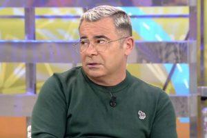 La pullita de Jorge Javier Vázquez a Terelu al hablar de su relación con Carmen Borrego