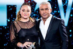 La mordaz pulla (una vez más) de Jorge Javier Vázquez a Rocío Flores