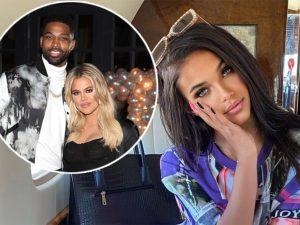 Khloé Kardashian, de nuevo traicionada: una modelo tiene pruebas de su affaire con Tristan Thompson