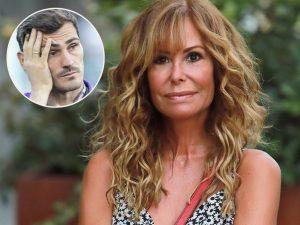 Lara Dibildos arroja luz a los rumores sobre su romance con Iker Casillas