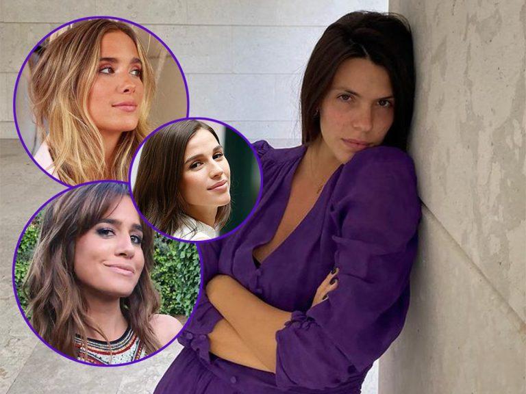 Laura Matamoros paga 6.000 euros para dar a luz como una VIP al igual que María Pombo, Isabel Jiménez o Sandra Gago