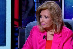 María Teresa Campos, sobre Rocío Flores: «Lo que hizo a su madre es terrible»