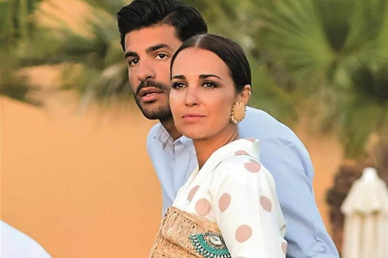Paula Echevarría relata cómo fue el «convulso» inicio de su relación con Miguel Torres