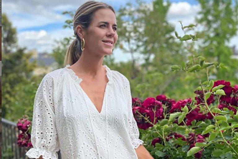 Amelia Bono ya tiene el vestido perfecto para el verano