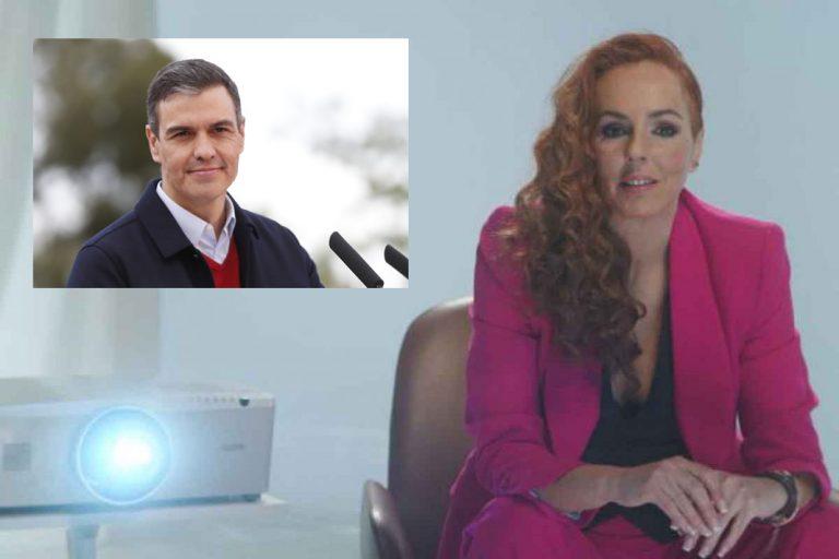 El presidente del Gobierno llamó a Rocío Carrasco cuando empezó la docuserie
