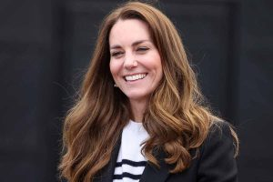 Kate Middleton le copia las zapatillas a Meghan Markle (y a muchas famosas)