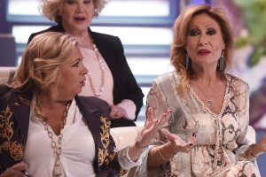 El zasca de Rosa Benito a Carmen Borrego