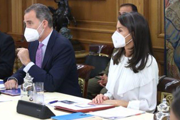 ¡Sorpresa! Los Reyes Felipe y Letizia reaparecen fuera de agenda