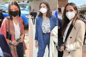 Cayetana Rivera, Victoria de Marichalar, Gloria Camila… las famosas se citan en Las Ventas
