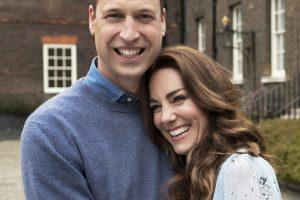 Guillermo y Kate lanzan su esperado nuevo canal de YouTube