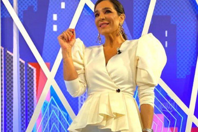 La crítica de Raquel Bollo tras el documental de Rocío Carrasco: «El mismo baremo para todas las maltratadas»